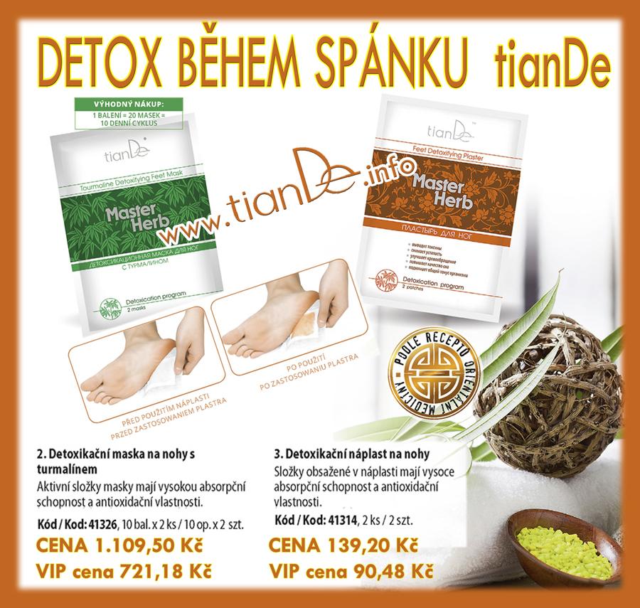 Detox TianDe